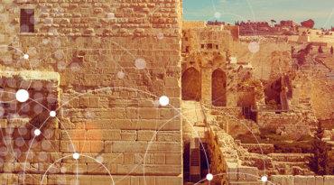 BA לימודי ארץ ישראל - באנר