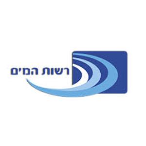 לוגו רשות המים