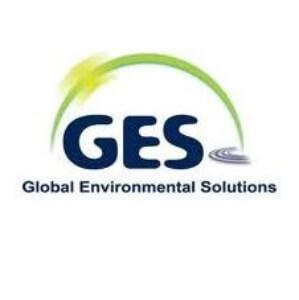 לוגו GES