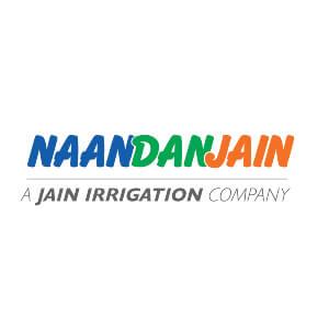 לוגו NaanDanJain