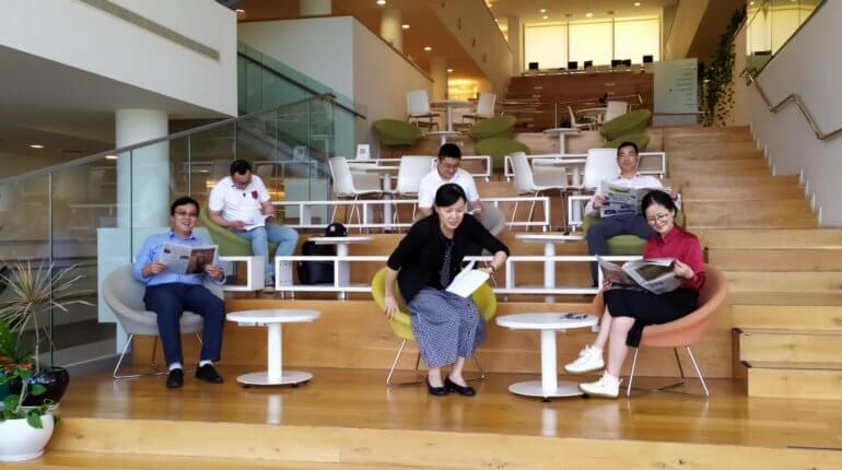 מרכז כנרת לחדשנות ויזמות