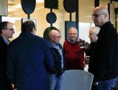 Group in Kinneret Innovation Center