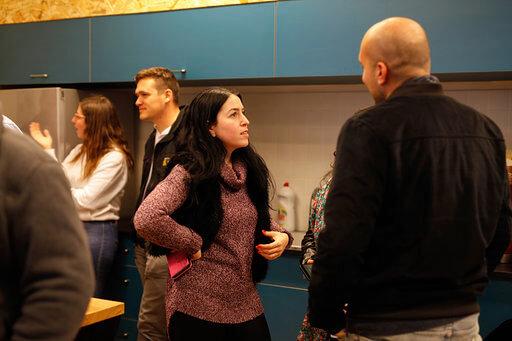 Sapir in Innovation center