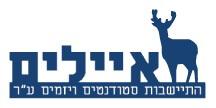 לוגו איילים