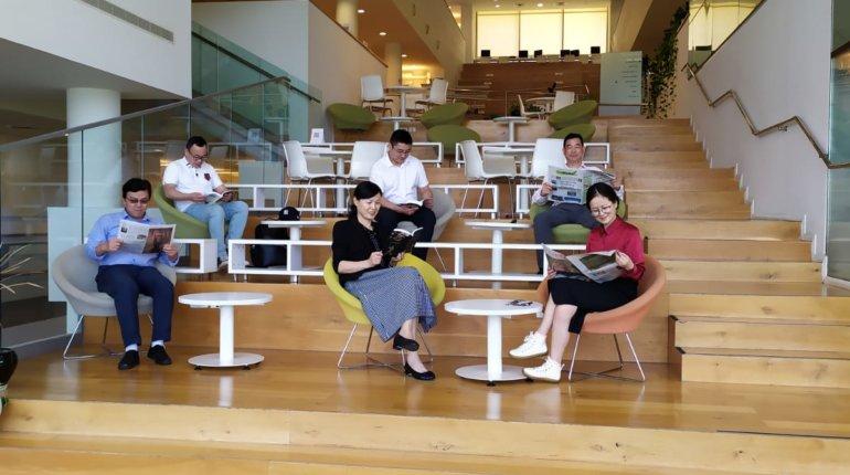 המרכז כנרת לחדשנות ויזמות