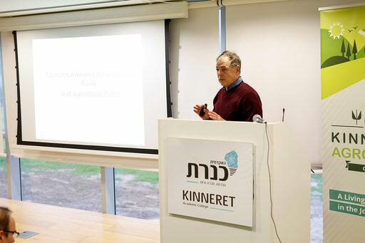 kalman speaking
