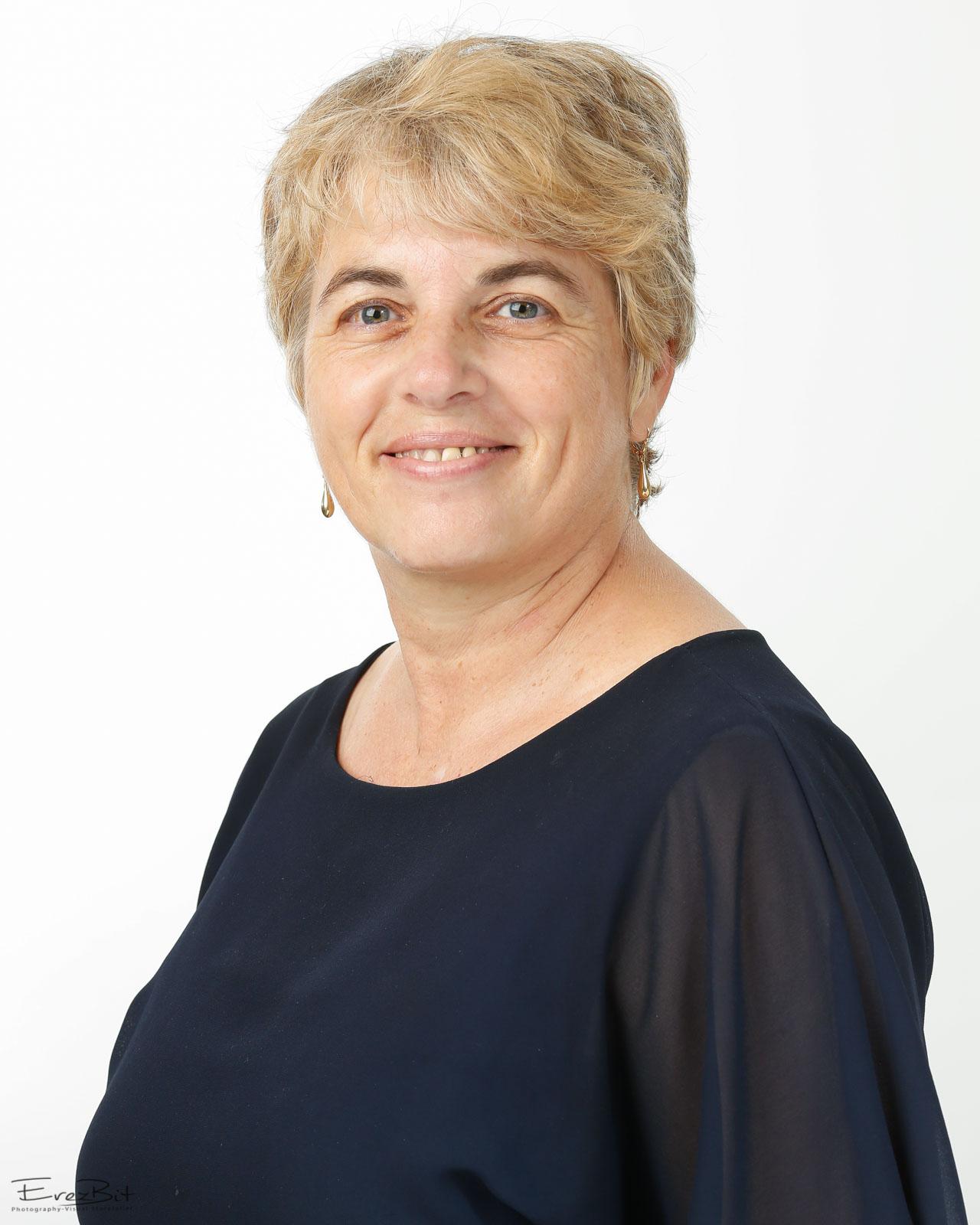 Ms. Atenas-Haelion Sara