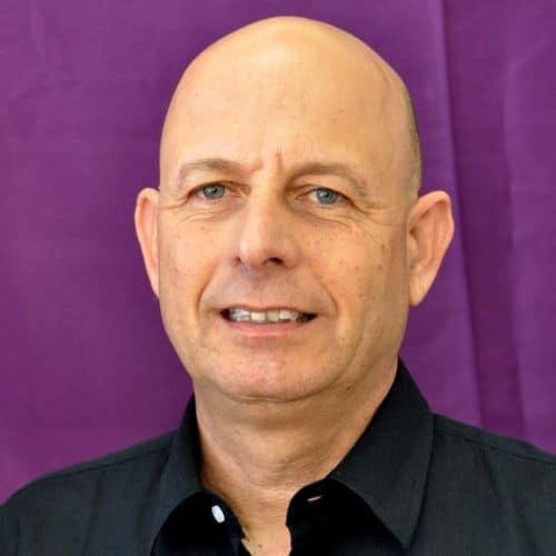 Dr. Alon Gelbman