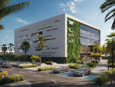 Kinneret Innovation Center (KIC)